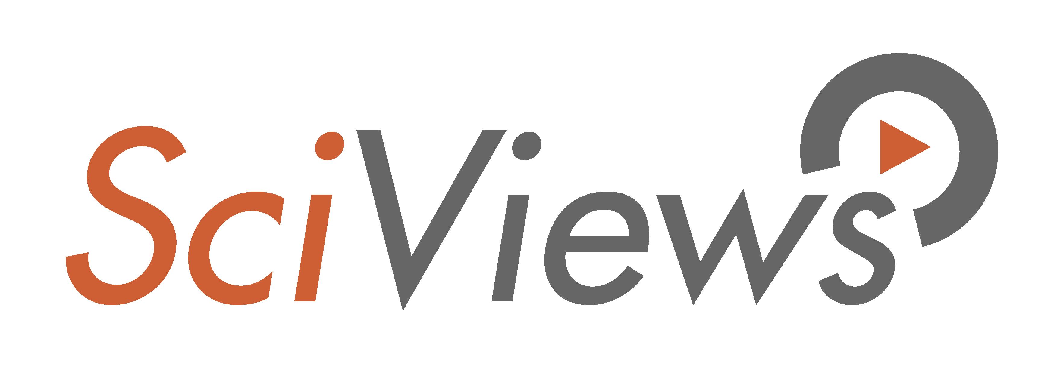 SciViews Logo aktuell